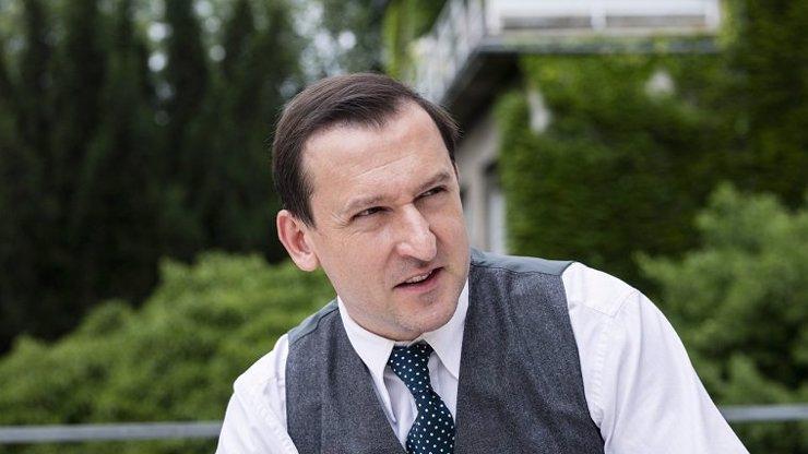 Milostný život herce Hofmanna: Čvančarovou podváděl s prostitutkami, dnes žije s bohatou Ruskou!