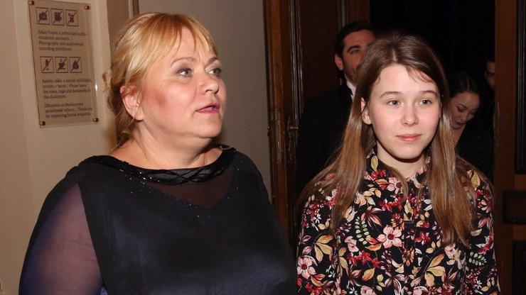 Dcera Pavly Tomicové roste do krásy: Mamince se ale nepodobá ani náznakem
