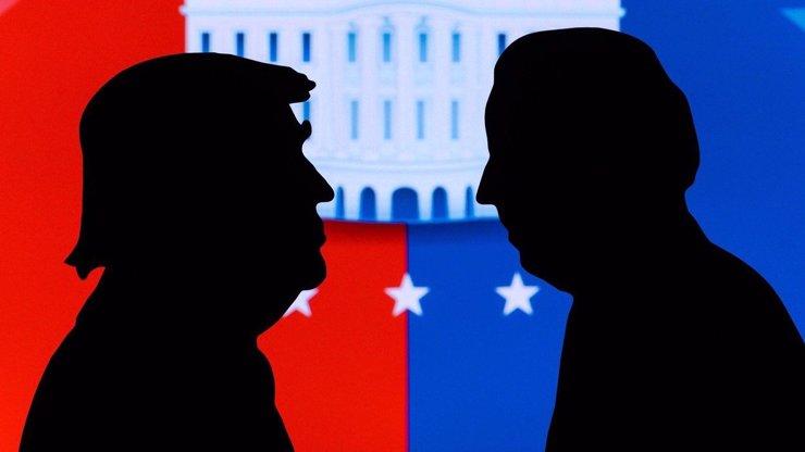 Těsné vítězství kohokoliv v amerických volbách povede k výbušné atmosféře, říká bývalý velvyslanec v USA Kolář