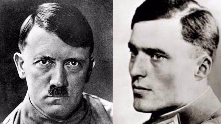 Atentát na Hitlera: Mohl být nejslavnějším mužem historie. Plukovníkův plán skončil fiaskem