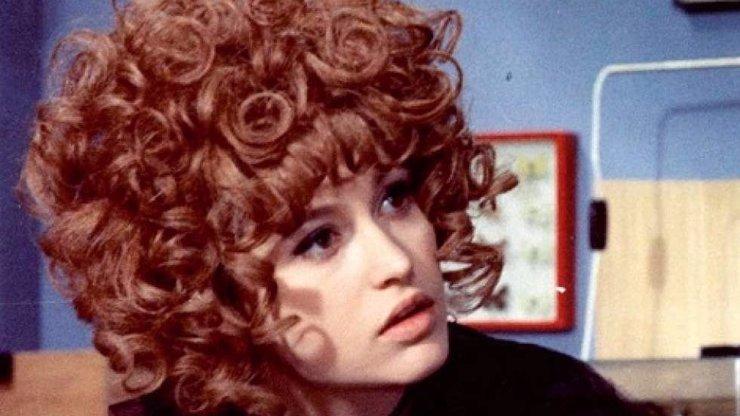Roli Saxany si mohla zahrát legendární zpěvačka: 8 zajímavostí o Dívce na koštěti