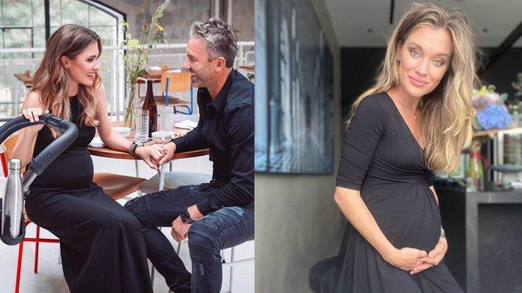 Petr Nedvěd s Nicole se nemůžou dočkat: Na příchod dcerky už jsou ve všem nachystaní