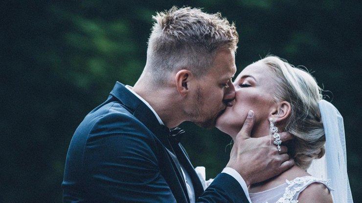 Markéta Konvičková: Zásnuby na pankáče, odklad velké svatby a jak je to s jejími dvojčaty