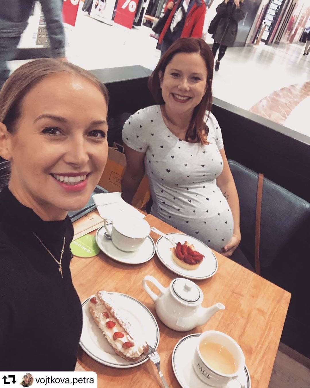 Ivana Korolová je šťastnou maminkou.
