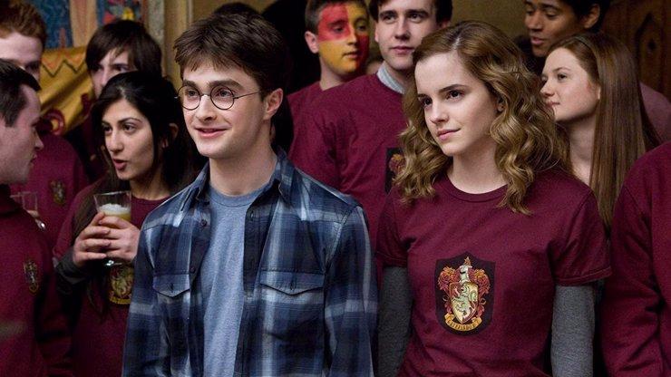 Zákulisí filmu Harry Potter a Princ dvojí krve: Daniel Radcliffe natáčel opilý, prý nezvládal slávu