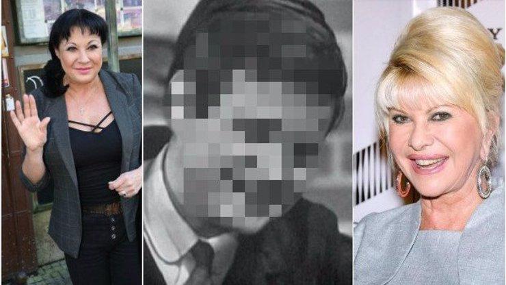 Co může mít společného Dáda Patrasová a Ivana Trumpová? Chlapa! Neuvěříte, který kanec je obě najednou ulovil