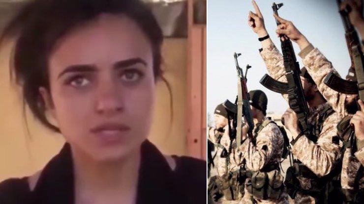 Ve 14 si ji koupil islamista a znásilňoval ji: Když jezídka utekla do Německa, horor zdaleka neskončil!