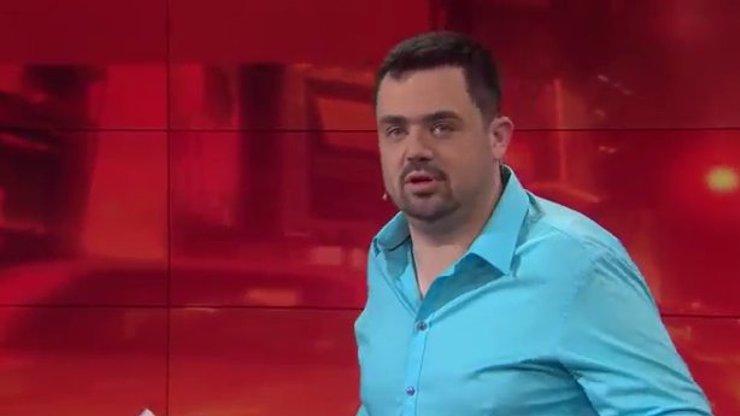 Super video pro ty, co nenávidí Pavla Novotného! Podívejte se, jak náš šéfredaktor neustál svůj přeřek na konci Prásku!