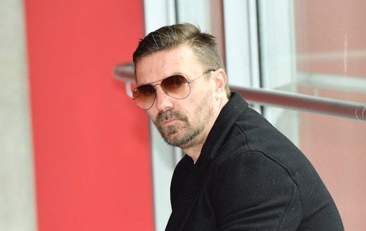 Tomáš Řepka už nastoupil výkon trestu. Co ho čeká v base?