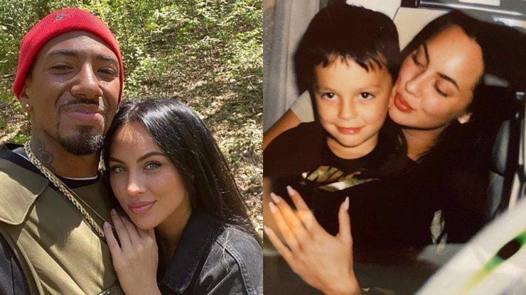 Krásná modelka (†25) nejspíš spáchala sebevraždu týden po rozchodu s hvězdným fotbalistou: Zanechala po sobě synka