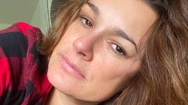 Alena Šeredová se nakazila koronavirem: Posmutnělá trojnásobná máma poslala vzkaz