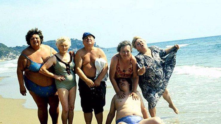 30 let od premiéry Slunce, seno, erotika: V Itálii se točilo načerno, Kelišovou naháněla policie