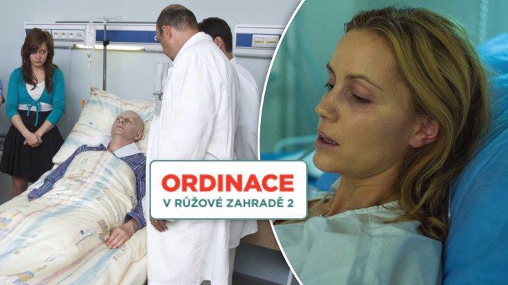 10 MUČIVÝCH SMRTÍ V ORDINACI: Rakovina, infarkt, bezcitná vražda nebo bouračka!