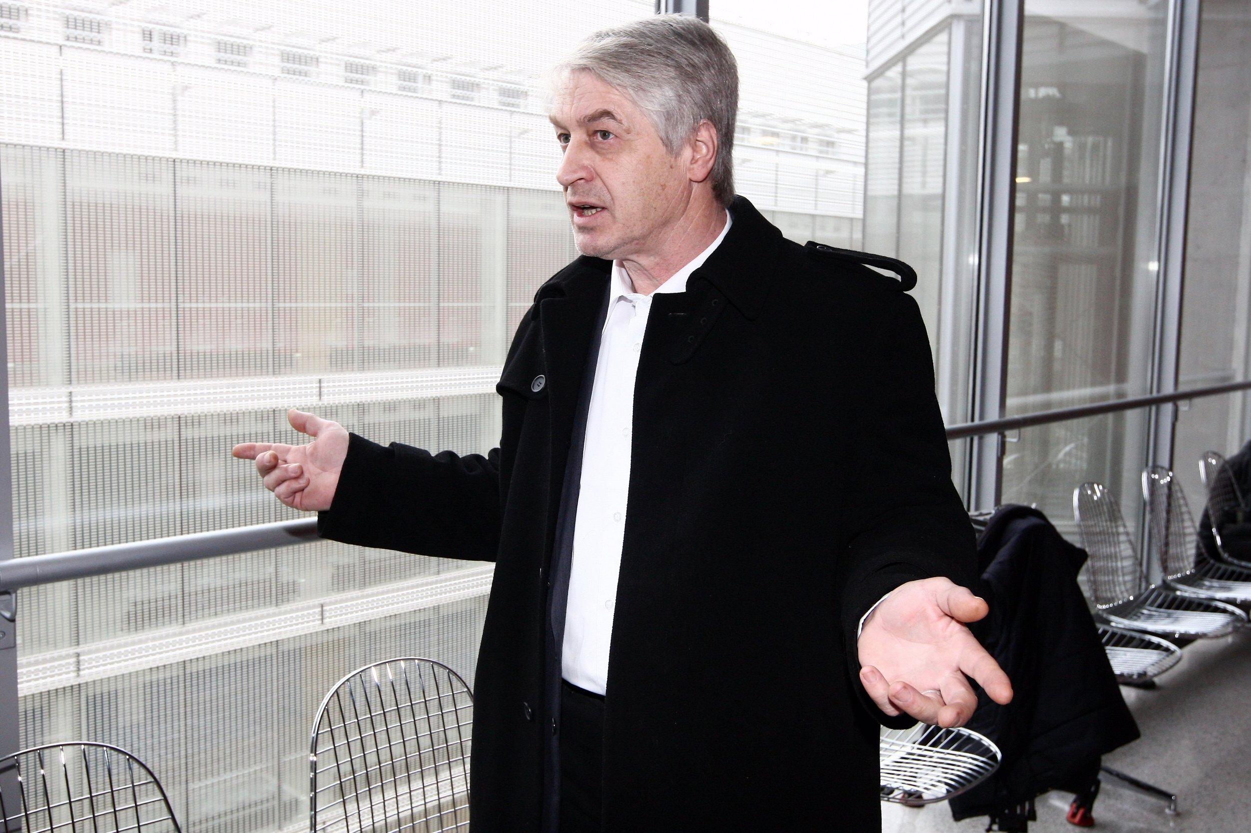 Rychtář se pustil do nemocnice v Krči kvůli podlitinám Ivety: Museli mu vydat všechno! Který špitál je na řadě?