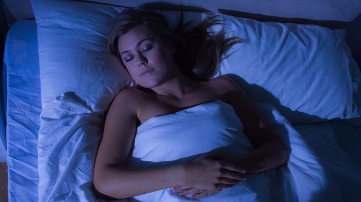 10 nejčastějších snů: Zdálo se vám o smrti? Máte sny o sexu? Padáte ve snu nebo létáte? Víme, co to znamená, čtěte!