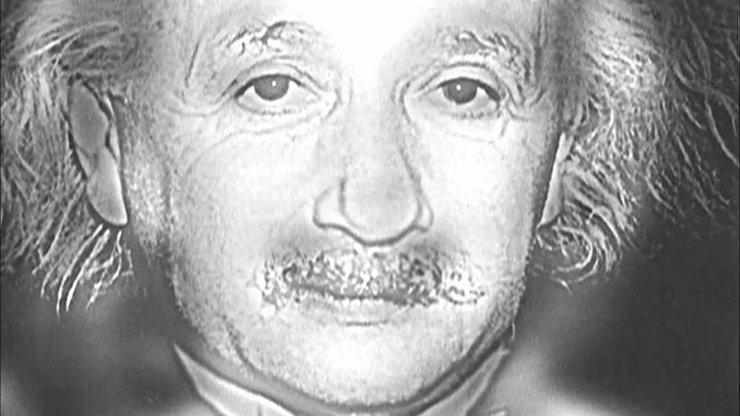 Koho vidíte na fotce? Alberta Einsteina, nebo Marilyn Monroe? Klikněte a dozvíte se, co vaše odpověď znamená!
