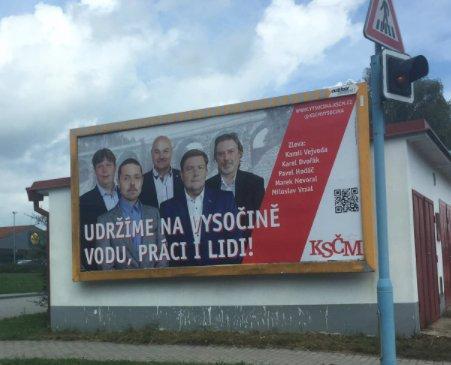 Šílené bizáry politických kampaní: KSČM bojuje s SPD o největší trapas podzimních voleb