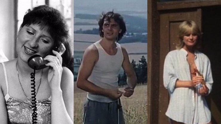 Uběhlo 37 let od natáčení Slunce, seno, jahody: Jak nyní žije Venca, Blažena nebo Evík?