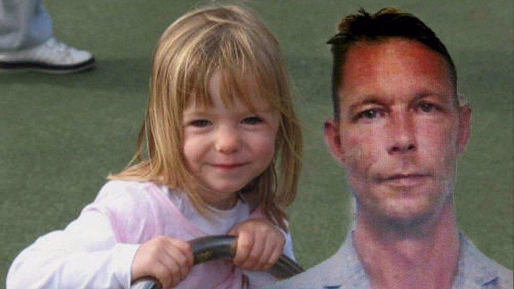 Christian Brueckner z případu Maddie obtěžoval desetiletou dívku: Po třinácti letech ho poznala v televizi