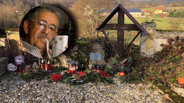 100 let od narození Vlastimila Brodského: Odešel vlastní rukou, takhle dnes vypadá jeho hrob