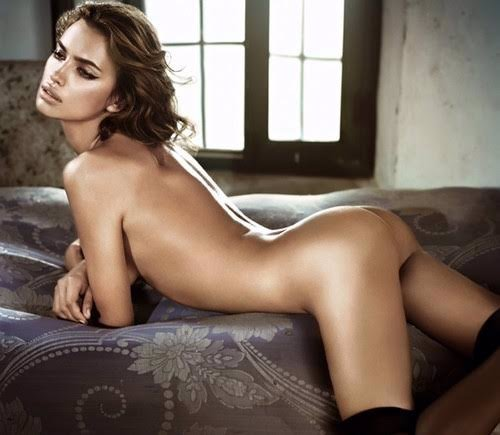 Romantické narozeniny v tropickém ráji: Bradley Cooper už šediví! Kdy ho kočička Irina Shayk vymění?