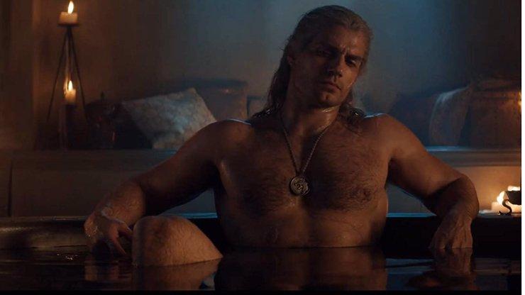 Henry Cavill slaví 37: Do role Geralta v seriálu Zaklínač dal vše, některé natáčecí dny protrpěl