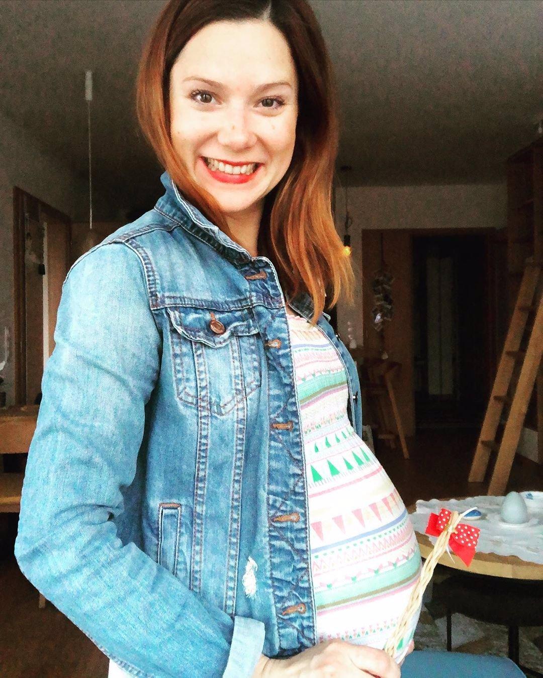 Hlas Lízy Simpsonové, herečka Ivana Korolová porodila: Amélka si dala pěkně na čas