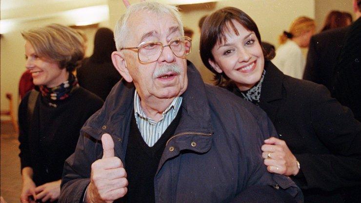 Dojemné vzpomínky na Vlastimila Brodského (†81): Táta měl laskavé srdce, chybí mi, říká Tereza