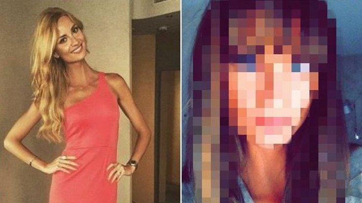 Manželka tenisty Tomáše Berdycha Ester se změnila k nepoznání. Co to má proboha za kastrol na hlavě?