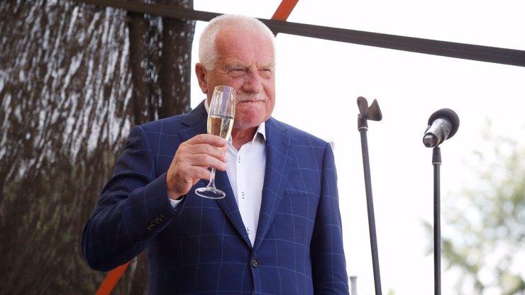Exprezident Klaus slaví narozeniny: Připomeňte si jeho top hlášky