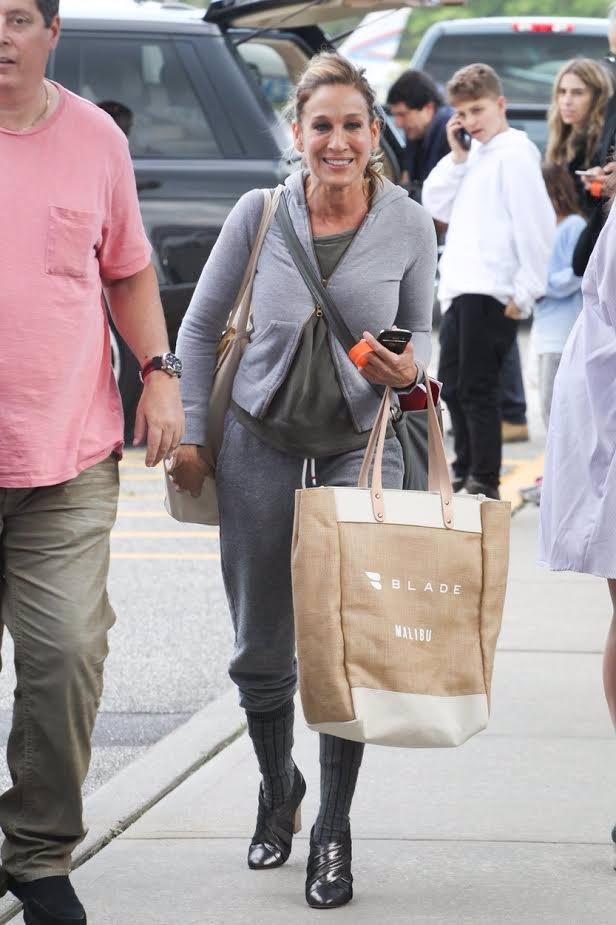 SEX VE MĚSTĚ: Carrie Bradshaw je dnes jiným člověkem! Je jako vyžilá ženština