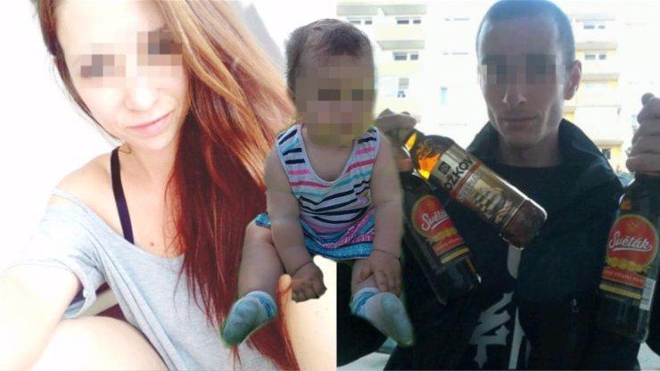 Strašlivé svědectví v případu vraždy tříleté holčičky: Její tělíčko skončilo v pračce
