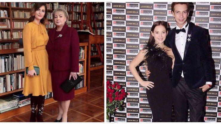 Lidé drsně kritizují módní návrháře, kteří oblékli Zemanovy ženy: Kate vypadá jako transvestita