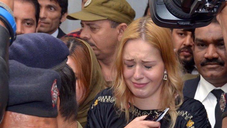 Pašeračka Tereza je v háji: Její údajné komplice zprostili viny, v