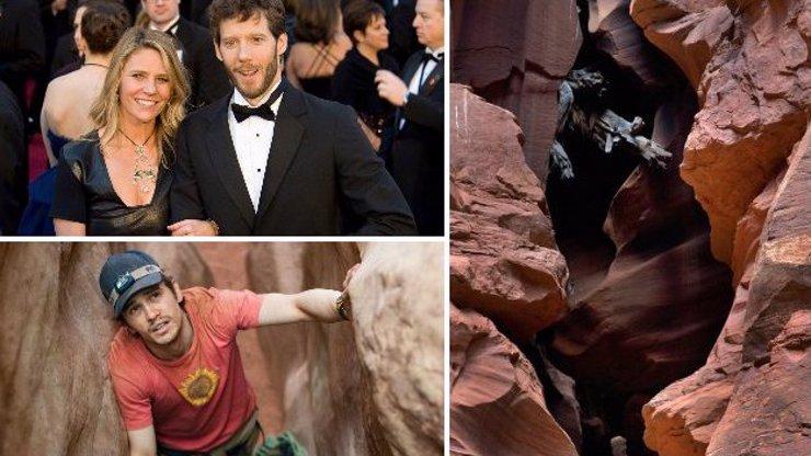 Slavný horolezec z filmu 127 hodin, který si uřízl ruku, aby přežil, byl zatčen za domácí násilí: Tento příběh už na Oscara asi nebude!
