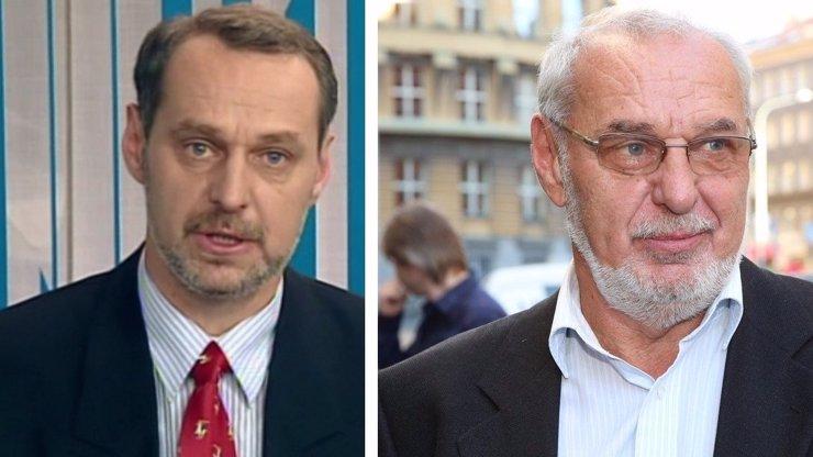 Zbyněk Merunka o začátcích Novy: STALKING! Co dělá moderátor dnes?