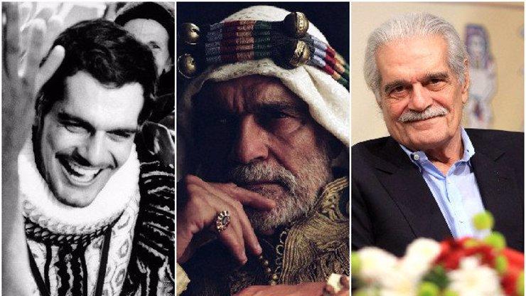 Omar Sharif zemřel před 5 lety: Legendární herec uměl 6 jazyků a žen měl jak šafránu