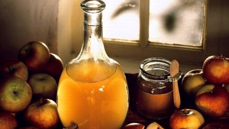 Zázrak jménem jablečný ocet: 8 důvodů, proč byste ho měli mít vždy po ruce!