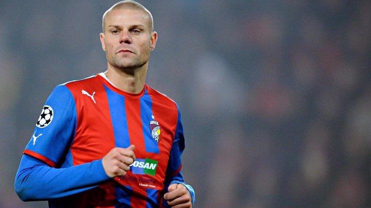 Další fotbalista se oběsil! Bývalý obránce Viktorie Plzeň David Bystroň spáchal sebevraždu!