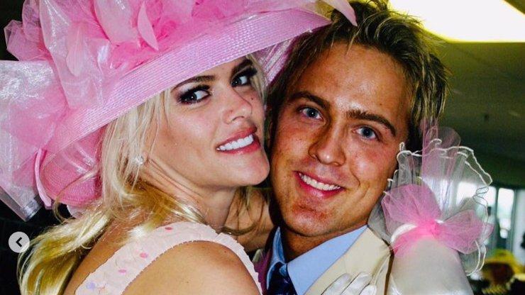 Zlatokopka Anna Nicole Smith: Bývalý milenec prozradil, jaká byla její poslední slova