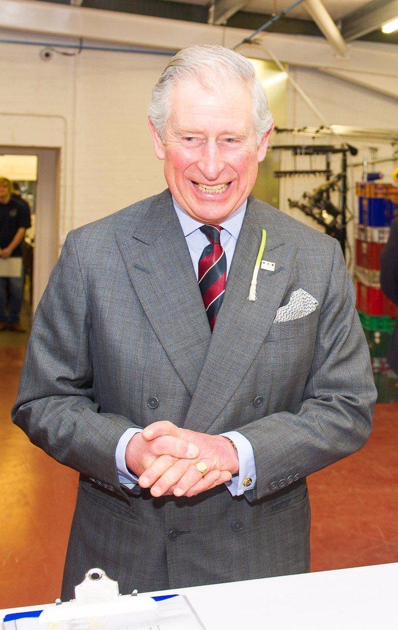 Koronavirus v královské rodině: Princ Charles se nakazil Covidem-19, Británie trne strachy