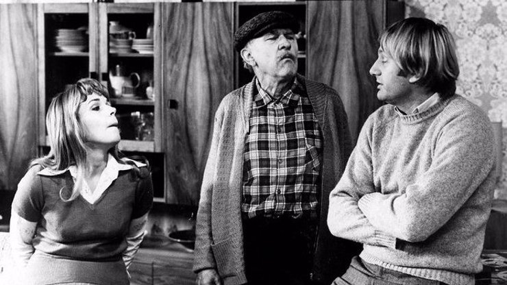 Problémy při natáčení filmu Co je doma, to se počítá, pánové: Luděk Sobota zmatkoval, chyběla mu Janžurová