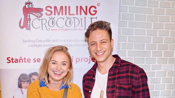 Milan Peroutka (29) a Shopaholic Nicol (29) míří na Novu: Co tam budou dělat?