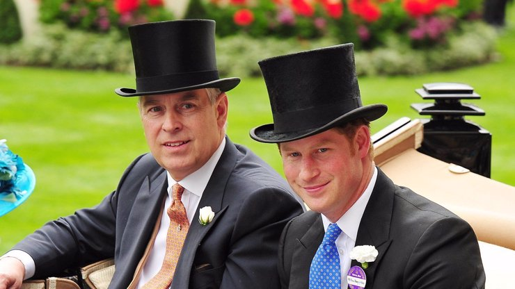Princ Andrew je nařčen ze zneužívání: Ženě bylo tehdy 17 a stalo se to dvakrát za noc