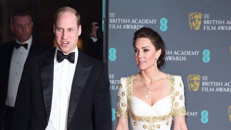 Princ William reagoval na skandální rozhovor: Nejsme rasisti, s Harrym si promluvím