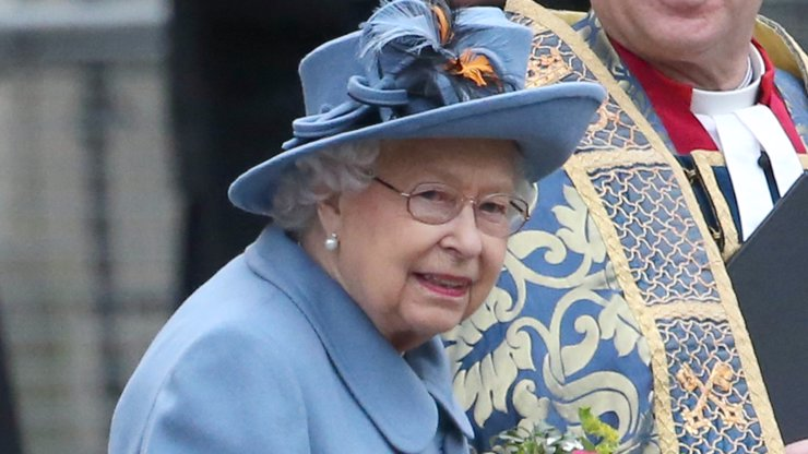 Ranní a večerní rituály královny Alžběty II.: Před spaním pije svůj elixír mládí