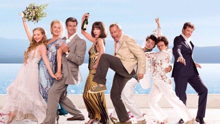Chystá se pokračování oblíbeného muzikálu Mamma Mia! 3: Možná oživí Donnu