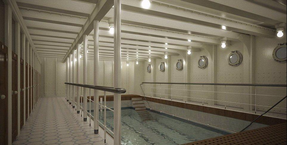 Moderní replika Titaniku vyplouvá na moře, bude to peklo bez internetu!
