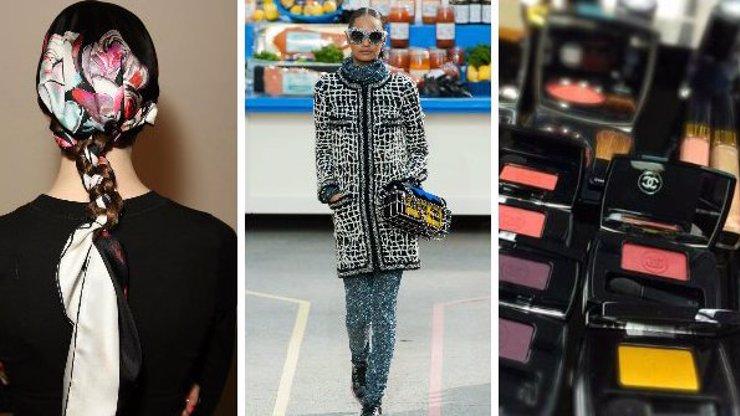 Tohle budete potřebovat: Podzimní kosmetické a módní trendy, co vám nesmějí chybět ve výbavě!