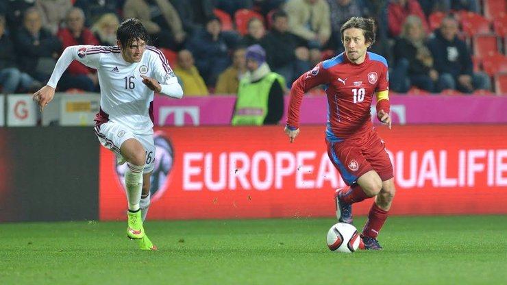 Kdo pojede na EURO? Vyřazen bude Limberský, ale vezmou supertalenta Černého!